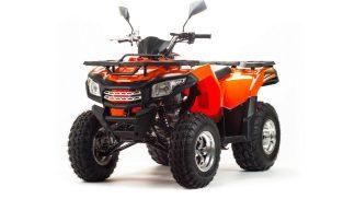 Квадроциклы MotoLand